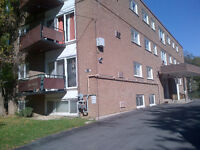 Central, 287 Westdale with balcony.