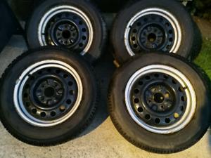 "15"" winter tires"