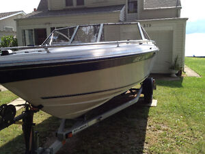 wanting to trade boat for a personal watercraft