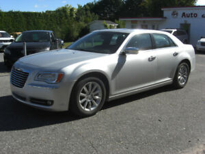 chrysler 300 ltd 2012,CUIR,TOIT PANO,MAGS CHROME,VISA,MASTER