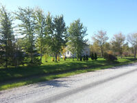 Farm. Essex. 80 Acres. House. Barn. Shed. Woods. V.T.B