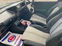 Volkswagen Golf gti Mk 1 - Tin top - New respray