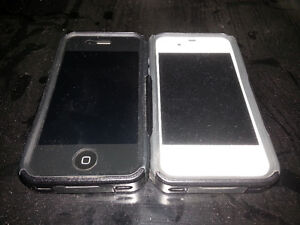 Trade: iPhone 4 AND iPhone 4S for Samsung Galaxy S5