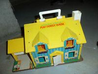 Fisher-Price Playhouse