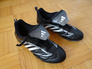 Adidas Woman Soccer Shoes.