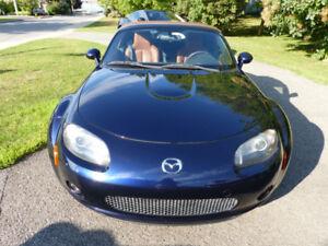 Mazda MX5 2008