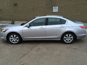 ~ 2008 HONDA ACCORD EX, 130000kms Very Clean IN & OUT  ~ Edmonton Edmonton Area image 13
