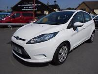Ford Fiesta ECONETIC TDCI Only 58K Miles