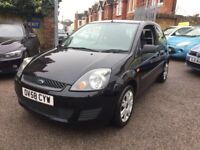 Ford Fiesta 1.25 Style Climate 3dr£2,395 well looked after
