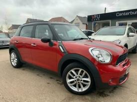 image for MINI Countryman 2.0 Cooper SD 5dr SUV Diesel Manual