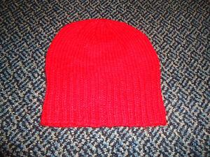 Boys Size 6-8 Hand Knit Toque Kingston Kingston Area image 1