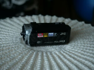 Camera JVC everio