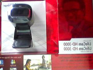 Microsoft LifeCam HD-3000 for sale