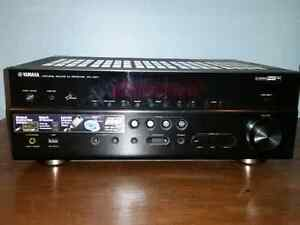 Yamaha Natural Sound AV Receiver rx-v671