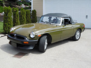 Mg Mgb | Great Selection of Classic, Retro, Drag and Muscle Cars for