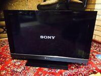 Sony Bravia 32 Inch LED TV