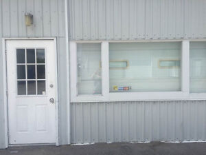 Commercial Office and warehouse space Peterborough Peterborough Area image 1