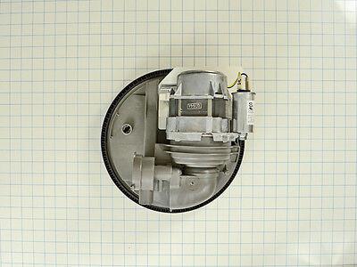 W10782773 NEW Whirlpool Dishwasher Pump and MOtor Genuine OEM New In Box