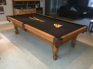 Pool table - A beauty!!
