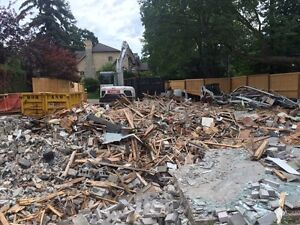 $90/h EXCAVATION&DEMOLITION24/7FROM ADDITIONS TO SMALL TRENCHES