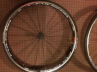 (Brand new) Fulcrum Racing 7 wheel set