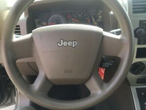 Jeep Compass 2WD 4dr Sport 2007