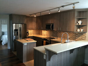 Brand New Canmore Vacation Home