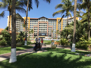 Two Bedroom condo, kitchenettes,Krystal Grand in Nuevo Vallarta