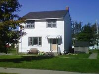 Macaulay Village,Picton 3 bed house Avail Nov 1 $920 plus util.
