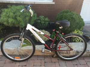 "Bike - Raleigh Bicycle for Person 5'3"" to 5'6"" Tall"