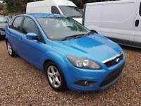 2008 Ford Focus Zetec Tdci>Finance Available 2