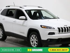 2014 Jeep Cherokee NORTH AWD AUTO A/C CAMÉRA RECUL MAGS