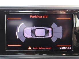 2013 AUDI A6 2.0 TDI S Line Multitronic Auto