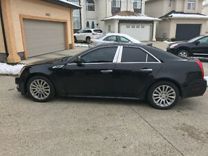 2010 Cadillac CTS4 Sedan- New Engine -$21,500 or Best Offer