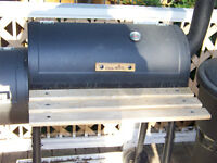 charbroil smoker bar b q $75.00
