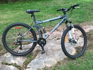 Mountain bike $80