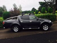 2011 Mitsubishi L200 Barbarian - Top Spec ! Fully loaded - Finance available