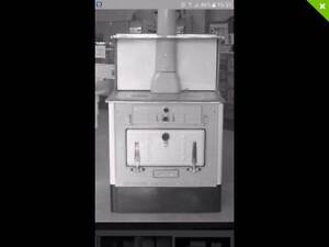 Wanted Metters No 2 Improved Wood Stove / Oven Netley West Torrens Area Preview