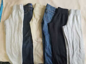 Size 7/8 Boys Clothes