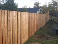 Fences & Decks plus