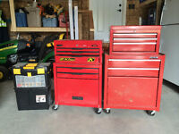 3 Tool Boxes
