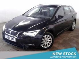 2014 SEAT LEON 1.6 TDI SE 5dr [Technology Pack]