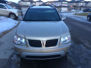 2008 Pontiac Torrent sport SUV, Crossover ( Active Ab,Clean)