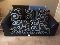 BRAND NEW SOFA SET 3 SEATER AND 2 SEATER £400