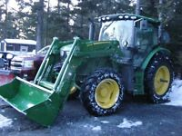 Snow Removal Services 902 521 2091