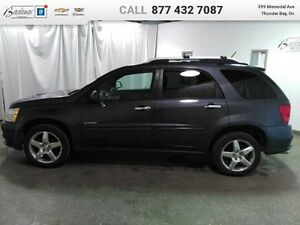 2009 Pontiac Torrent GXP  - $121.74 B/W