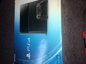 PS4 à vende - PS4 for sale PlayStation 4 NEGO (USED)