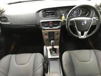 2014 64 VOLVO V40 1.6 D2 CROSS COUNTRY SE NAV 5D AUTO 113 BHP DIESEL