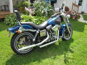 1985 Harley Davidson for sale