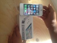 iPhone 4s great condition like new